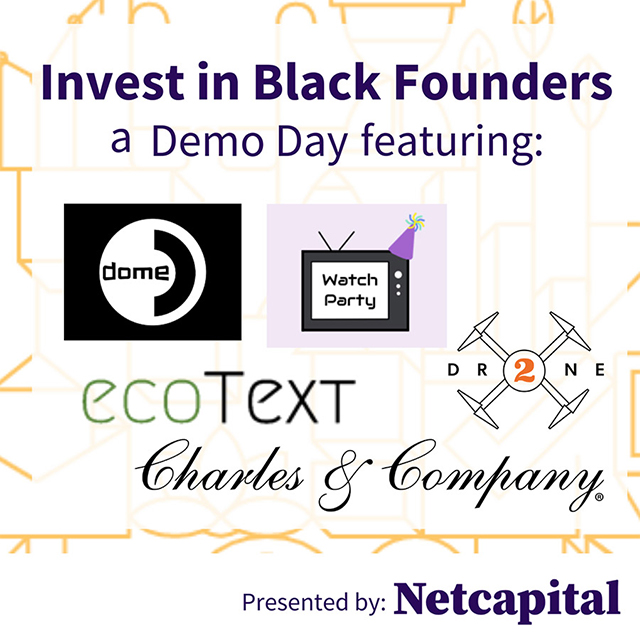 Invest in Black Founders - Startups