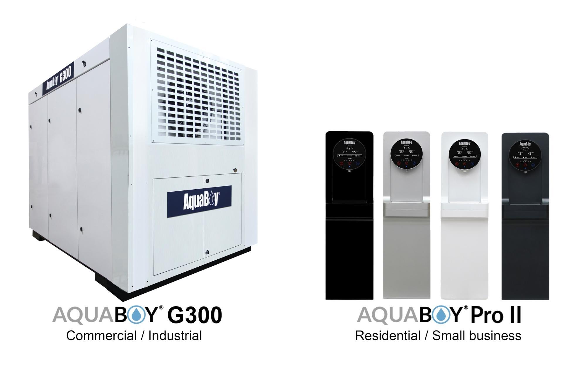 AquaBoy®