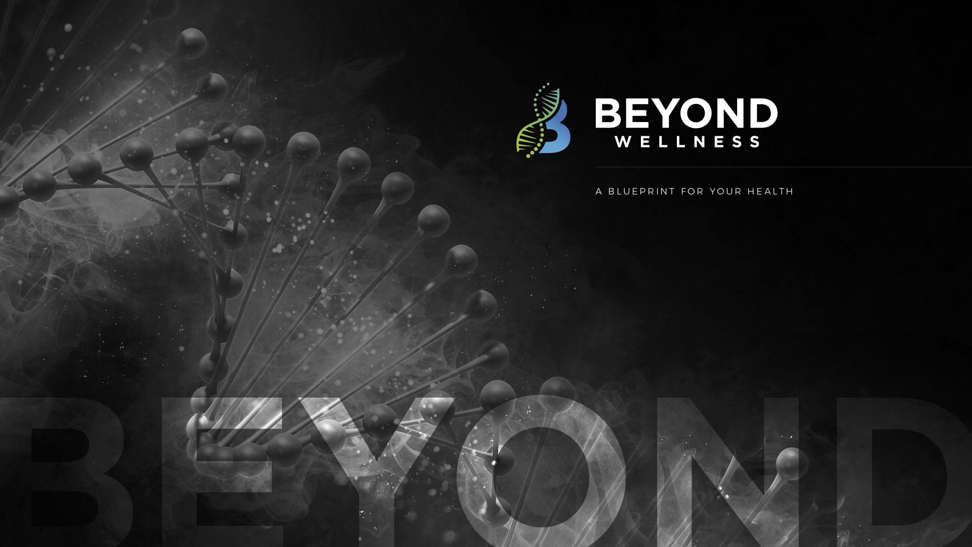 Beyond Wellness Inc.