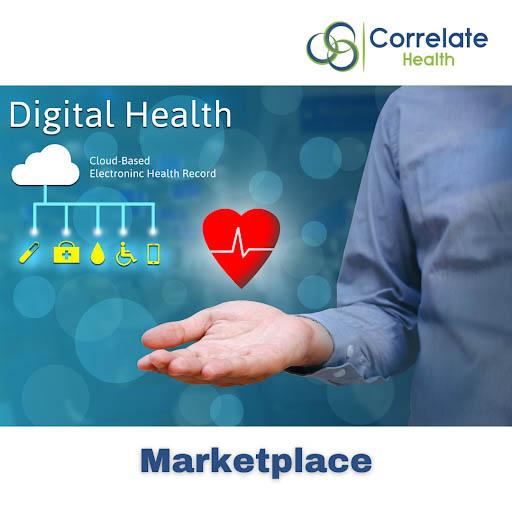 Digital Health Marketplace