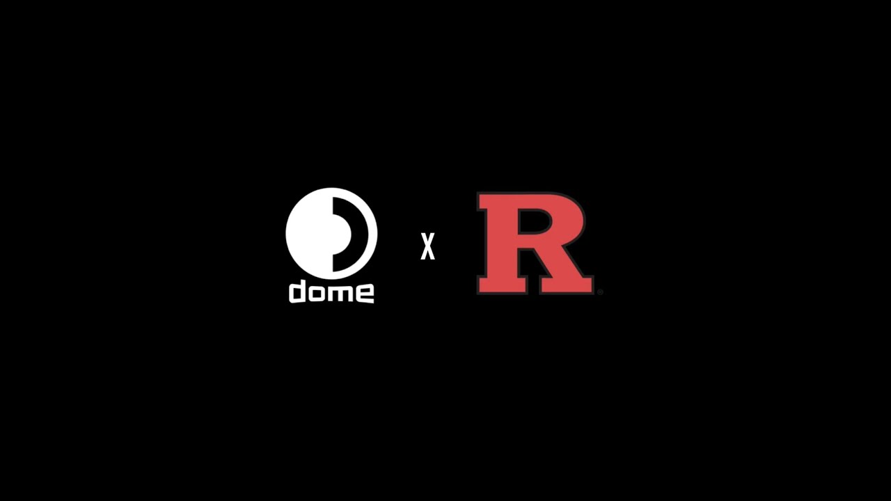 Dome x Rutgers Reactions