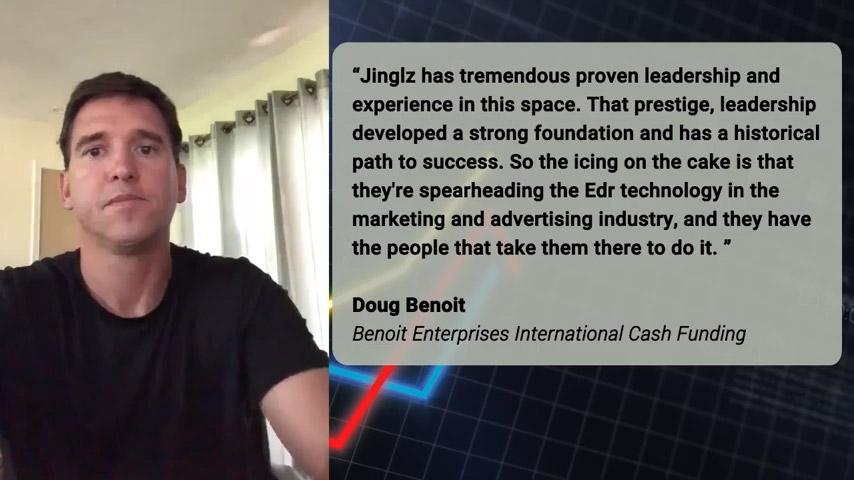 Doug Benoit recommendation