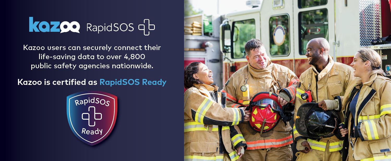 Rapid SOS Partnership
