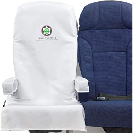 Protective Airplane Seat Cover