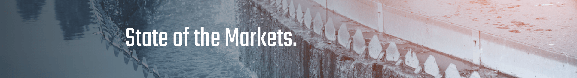 state of the markets