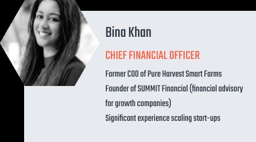 Bina Khan