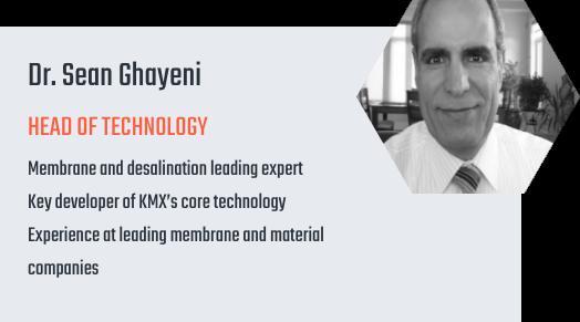 Dr. Sean Ghayeni