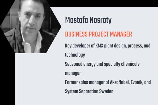 Mostafa Nosraty