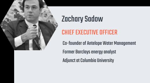 Zachary Sadow
