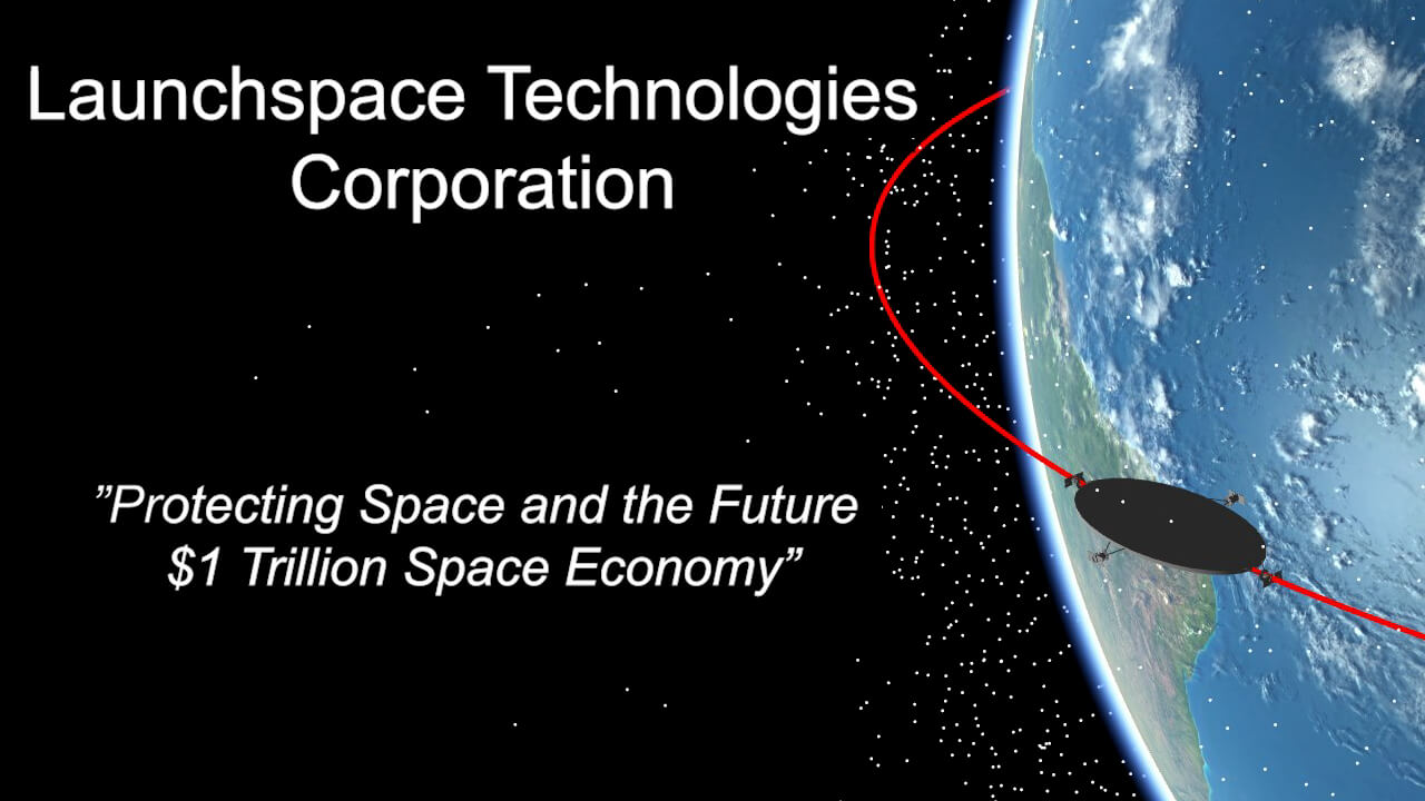 Launchspace Technologies Corporation