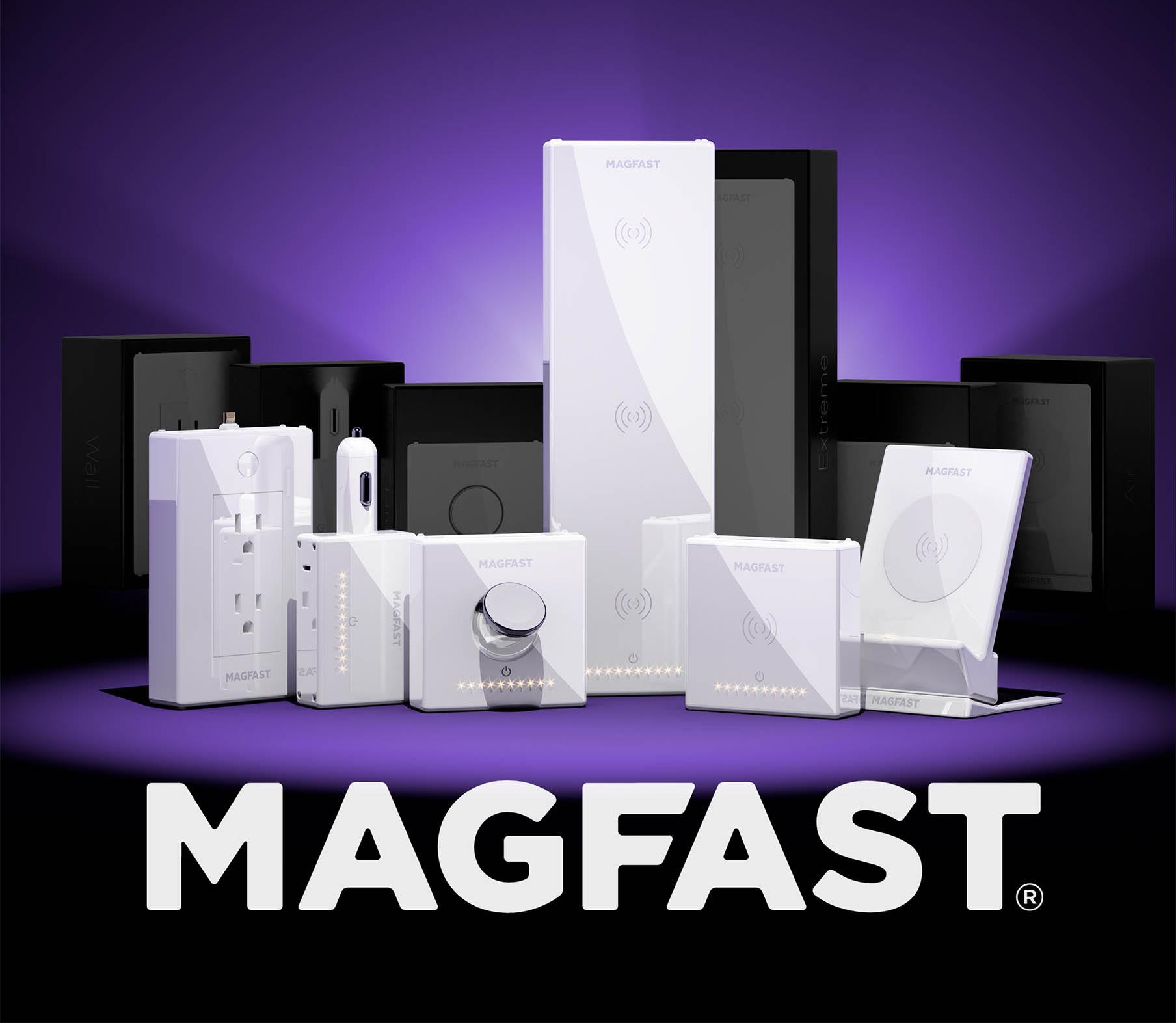 Magfast