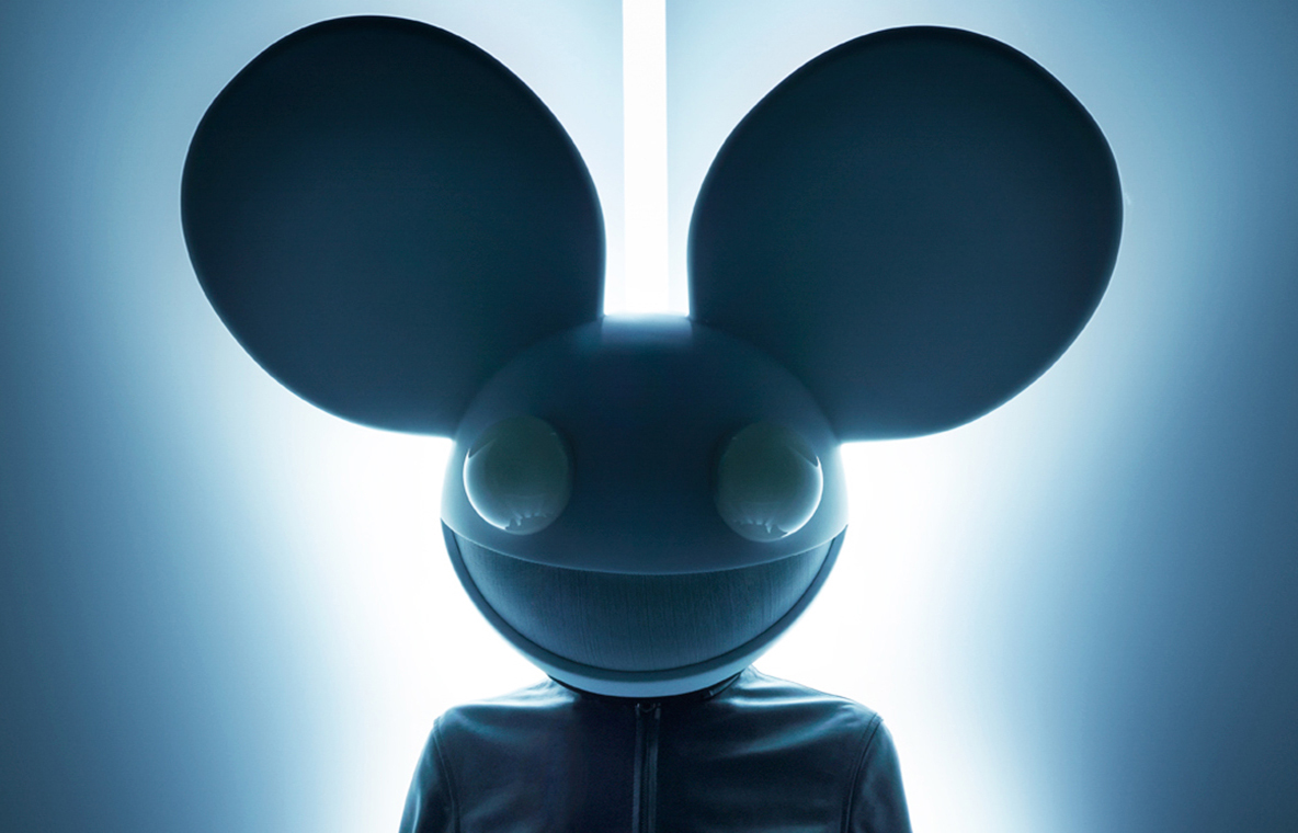 deadmau5 Collaboration
