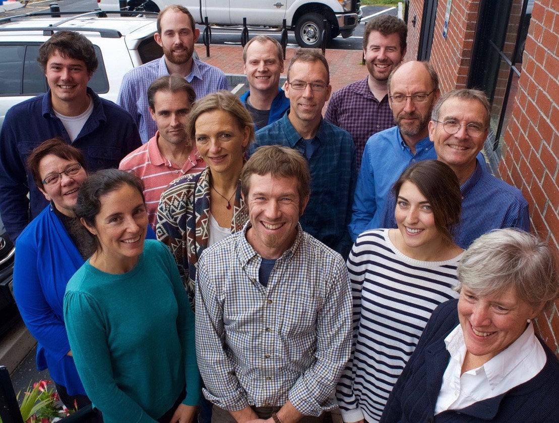 ORPC Team Members, Maine