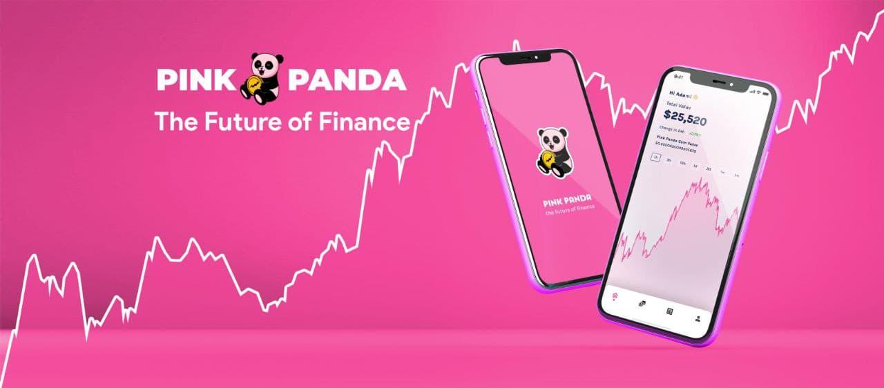 Pink Panda Finance