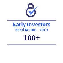 Early Seed Investors- Seed Round 2019