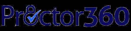 Proctor360 logo