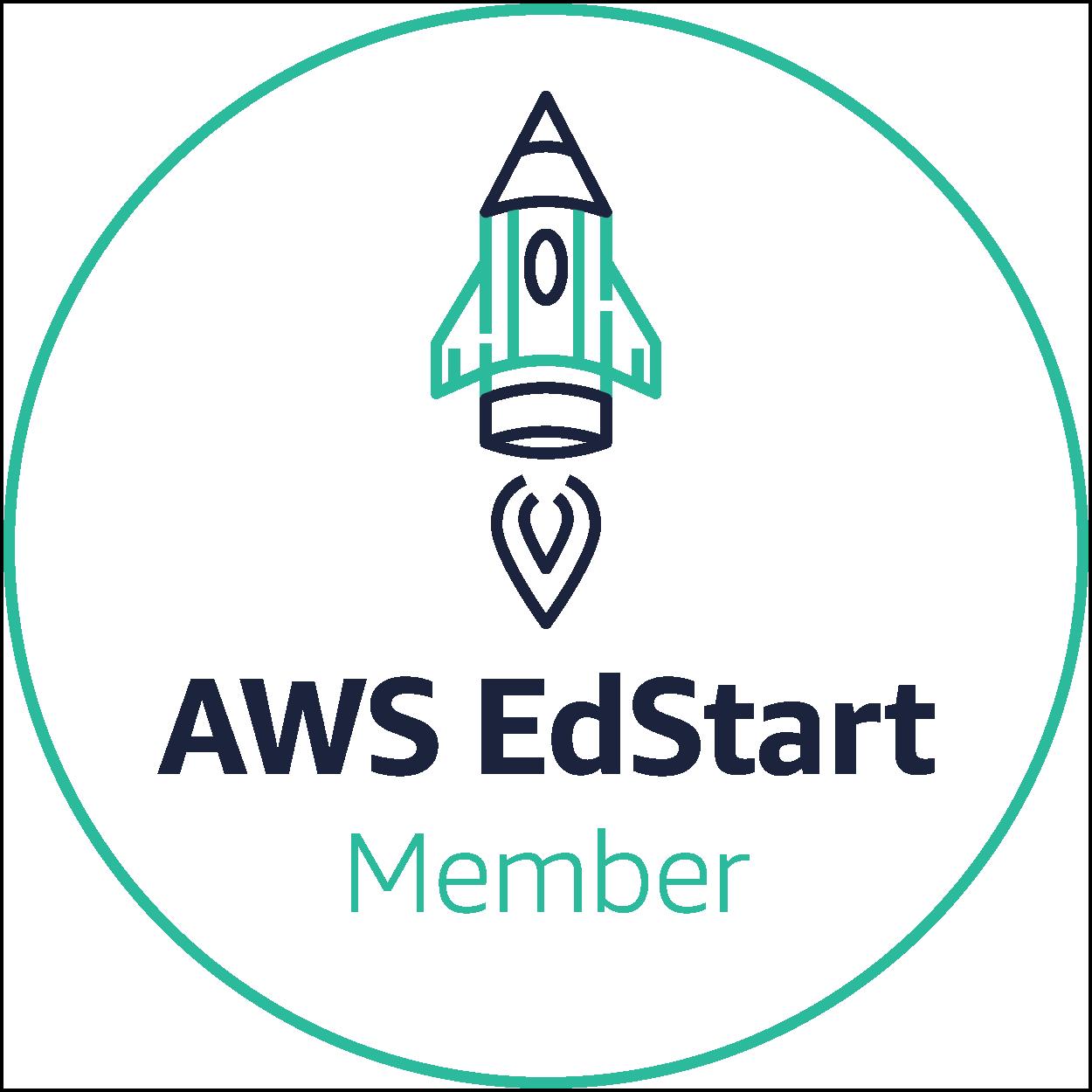 AWS-Edstart Member