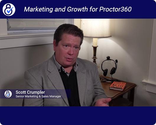 Scott Crumpler on Marketing Proctor360