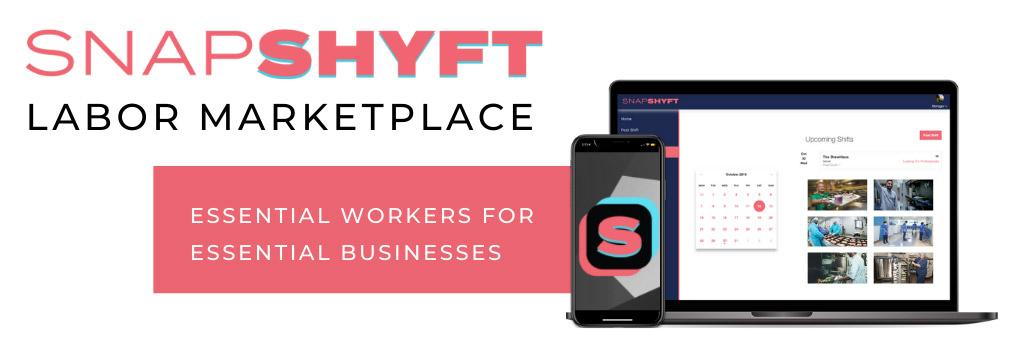Labor marketplace