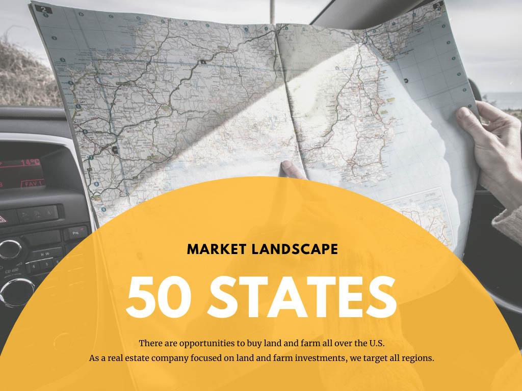 Market Landscape