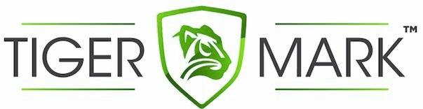 Tiger Mark Corporation Logo