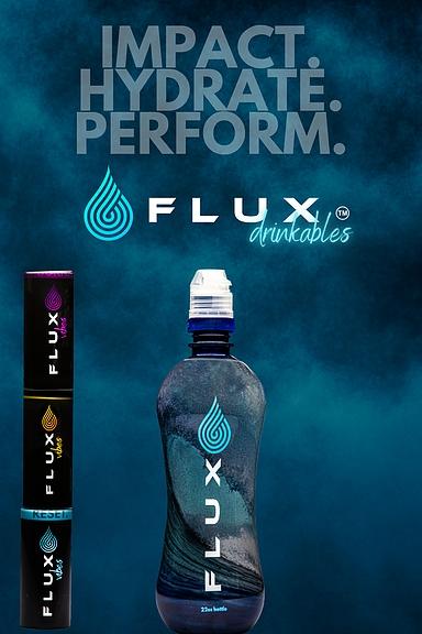 FLUX Drinkables